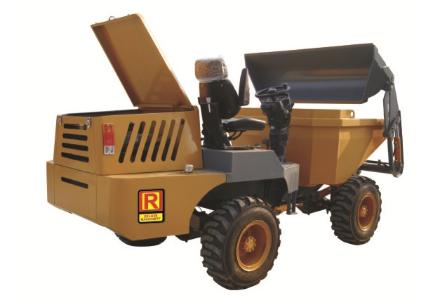 other construction machine